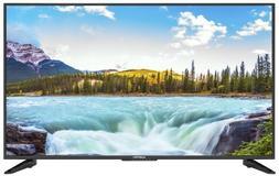 50 Inch TV Sceptre HD Flat Screen Best 50-inch 1080p LED 60h