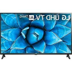 "LG 43UN7300 43"" 4K UHD HDR AI ThinQ Smart LED TV w/ Alexa Bu"