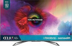 "Hisense - 65""  H9G Quantum 4K UHD Android Smart  ULED TV - 4"