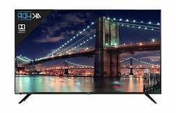 TCL 55R617 55-Inch 4K Ultra HD Roku Smart LED TV  55 inches