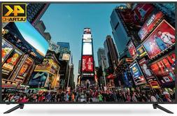 58 smart 4k uhd led television rnsmu5836