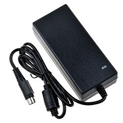 Accessory USA 4-Pin AC DC Adapter for Philips Magnavox 17MD2