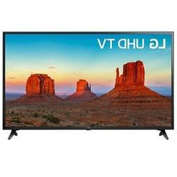 LG 60 Inch 4K LED UHD HDR Smart TV - 60UK6090PUA