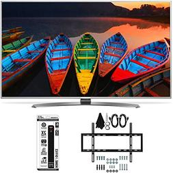 LG 60UH7700 60-Inch Super UHD 4K Smart TV w/ webOS 3.0 Slim