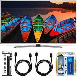 LG 60UH7700 60-Inch Super UHD 4K Smart TV w/webOS 3.0 Access