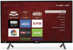 TCL 65S405 65-Inch Roku 4K Ultra HD  120 Hz S-Series Smart L