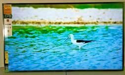 """Sony 65"""" 4K Smart TV 2160p Full Array LED HDR WiFi Alexa XBR"""