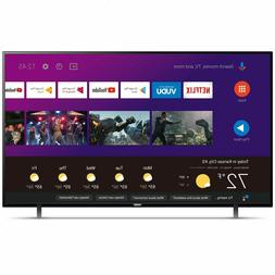 """Philips 65"""" Class 4K UHD Android TV with Google Assistant"""