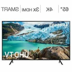 Samsung 65 Inch Class 710D Series 4K UHD LED LCD Smart TV UN