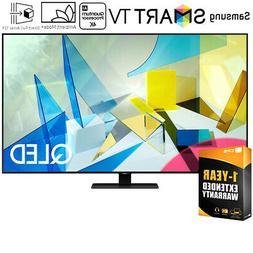 Samsung 65-inch Class Q80T QLED 4K UHD HDR Smart TV  w/ Warr