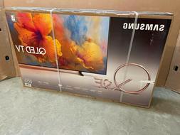 Samsung 65-inch QLED Q9F 4K Ultra HD Smart Apps Internet TV