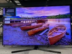 "Samsung 65"" TU850D Crystal UHD 4K UHD Smart TV - UN65TU850DF"