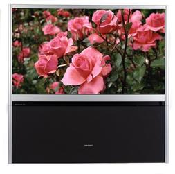 Toshiba 65H84 65-Inch HD-Ready Rear-Projection TV with HDMI