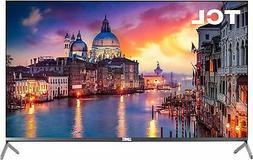 """TCL 55R625  55"""" 6-Series 4K Ultra HD HDR Roku Smart QLED TV"""
