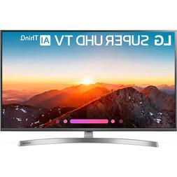 "LG 65SK8000PUA 65"" Class 4K HDR Smart SUPER UHD TV w/ AI Thi"