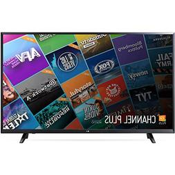 LG 65UJ6200 65-Inch 4K TV - Smart - HDR - UJ6200