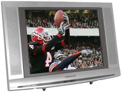 Sylvania 6615LCT 15-Inch Flat Panel LCD Stereo TV