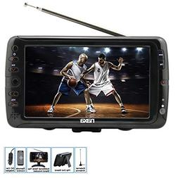7 Portable TV Digital Multimedia Player Consumer Electronics