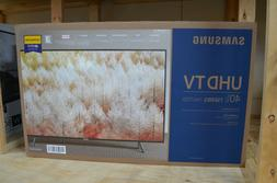 "Samsung 7 Series 40"" 4K UHD Smart TV with HDR-UN40NU7100FXZA"