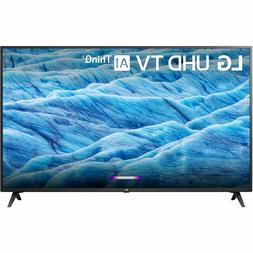 LG 43-inch 4K Ultra HD HDR IPS Smart LED TV - 43UM7300PUA