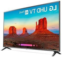 75 Inch 4K Ultra HD Smart LED TV  LG Electronics 75UK6570PUB