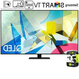 Samsung 75-inch Class Q80T QLED 4K UHD HDR Smart TV  w/ Warr