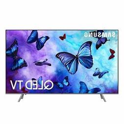 Samsung 75 Inch QLED 4K UHD Smart TV - QN75Q6FNAFXZA