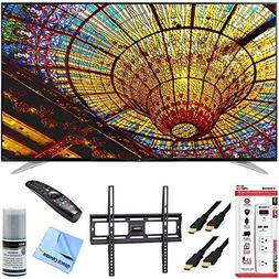 LG 79UF7700 - 79-Inch 240Hz 2160p 4K Smart LED UHD TV Plus M