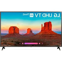 LG 86UK6570 86'' 2160p 4K Ultra HD Smart LED TV