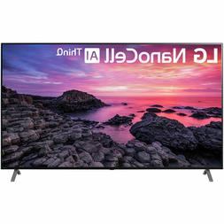"LG 90 Series 75NANO90UNA - 75"" LED Smart TV - 4K UltraHD"