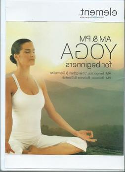 AM & PM Yoga