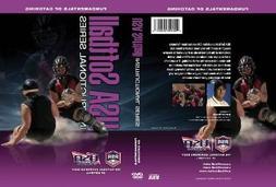 ASA USA Softball DVD: Fundamentals of Catching