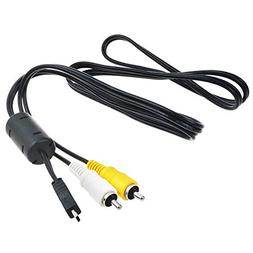 Accessory USA AV A/V TV Video Cable RCA Cord for Panasonic L