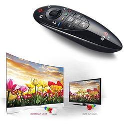 BRAND NEW TV remote control for LG LED TV Magic Motion AN-MR