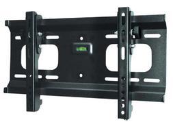 Black Adjustable Tilt/Tilting Wall Mount Bracket for Seiki S