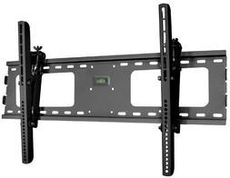 Black Adjustable Tilt/Tilting Wall Mount Bracket for Toshiba