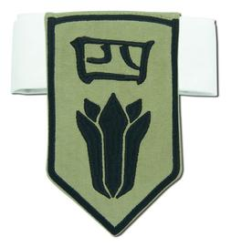 Bleach: Division Four Retsu Unohana Arm Wear