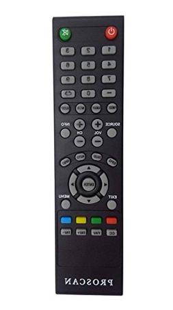 Brand New PROSCAN Remote Control for PROSCAN TV PLDED5066A-B