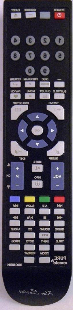 Brand New Replacement COBY RC-056 TV/DVD Remote Control - Ne