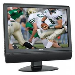 Coby TFTV1904 19-Inch Widescreen 720p LCD HDTV/Monitor, Blac