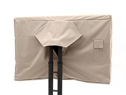 CoverMates - Outdoor TV Cover - Fits 36 to 41 Inch TV's - Ul