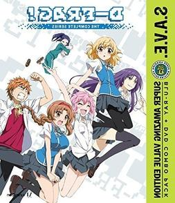 D-Frag!: The Complete Series