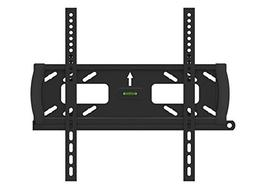 Flat/Fixed Wall Mount Bracket with Anti-Theft Feature for Pa