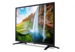Flat Screen LED HD TV 720P HDMI VGA USB VESA Wall Mountable
