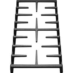 Ge - Center Grate - Black