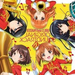 Girls Und Panzer TV Anime /