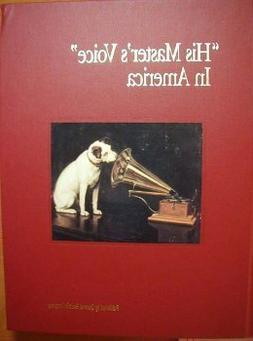 His Master's Voice In America. Ninety Years of Communication