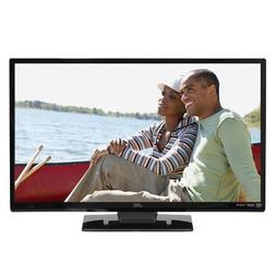 "JVC 24"" LT-24DE73 720P 60Hz LED HDTV/DVD Combo FREE S&H"