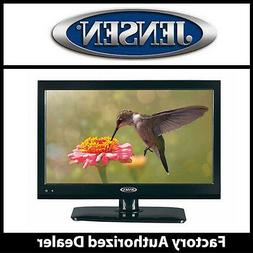 "Jensen JE1914DVDC 19"" 12 Volt LCD Television With DVD Player"