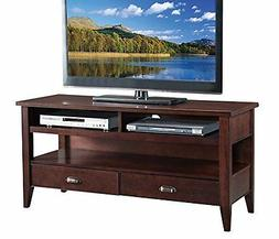 "Leick 10510 Laurent 50"" TV Stand"